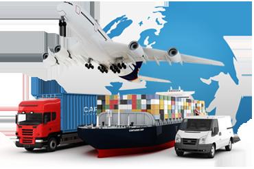 Broker shipping companies